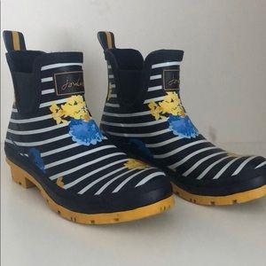 Joules Wellibob Rainboots — 8/39